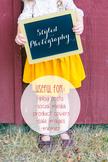 Styled Stock Photo: Kids set 1 (Comm Use OK)