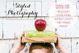 Styled Stock Photo: Kids set 2 (Comm Use OK)
