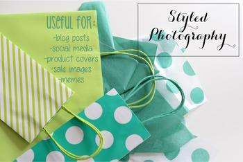 Styled Stock Photo: Party Set 1 (Comm Use OK)