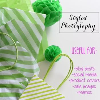 Styled Stock Photo: Party Set 3 (Comm Use OK)