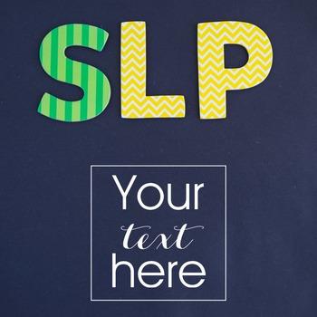 Styled Stock Photo: SLP Bundle (Comm Use OK)