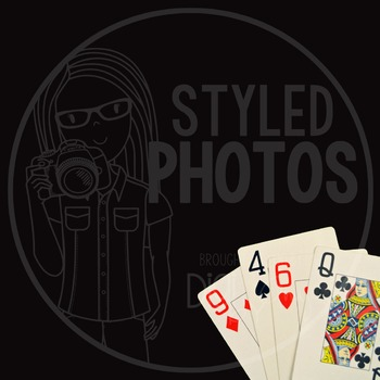 Styled Photos - Cards 1