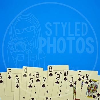 Styled Photos Cards
