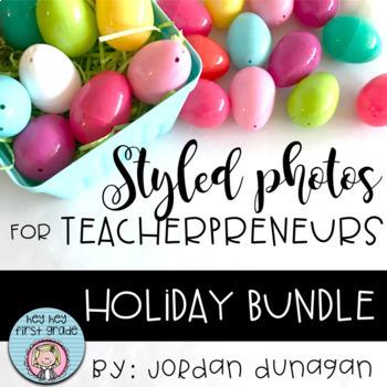 Styled Photos: Holiday