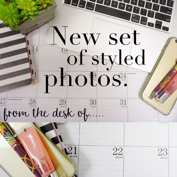 Styled Photos: Combined Sets