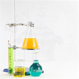 Styled Stock Photo 13 [Lab equipment 3]