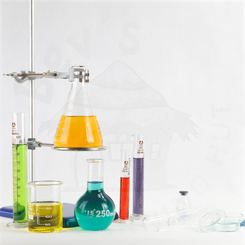 Styled Stock Photo 29 [Lab equipment 7]