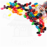 Styled Stock Photo 33 [Jellybeans 2]
