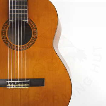 Styled Stock Photo 34 [Guitar]