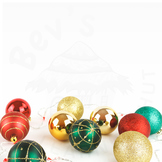 Styled Stock Photo 40 [Christmas 8]