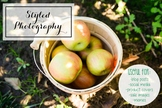 Styled Stock Photo: Fall BUNDLE - Apples (Comm Use OK)