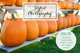 Styled Stock Photo: Fall set 1 (Comm Use OK)