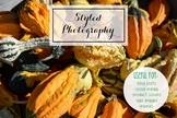 Styled Stock Photo: Fall set 5 (Comm Use OK)