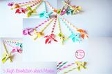 Styled Stock Photo Set 4 (Pinwheels)