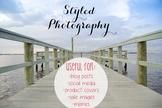 Styled Stock Photo: Summer/Beach set 2 (Comm Use OK)