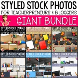 Styled Stock Photos: Growing BUNDLE for TpT Sellers