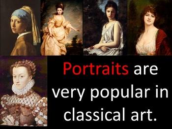 Styles of Art