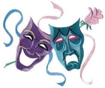 Styles of Drama - performance test