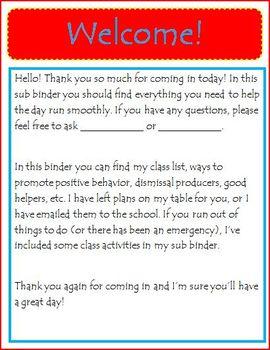 Sub Binder Bundle