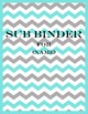 Substitute Binder - Sub Binder Editable