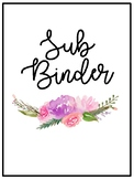 Sub Binder Made Easy