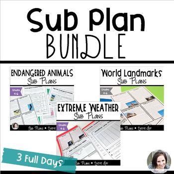 Sub Day Bundle