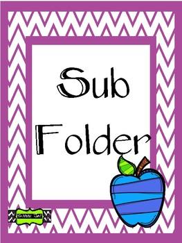Sub Folder