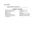 Sub Folder Template
