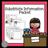 Sub Information Packet
