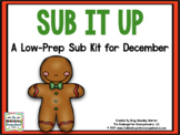 Sub It Up! December