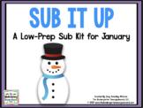 Sub It Up! January