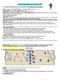 Sub Lesson Plan (2 games)