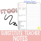 Sub Notes