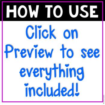 Emergency Sub Plans for 4th Grade Kite Theme