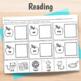 1st Grade Sub Plans September