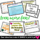 Sub Plans!  2 Days of Print & GO Activities to go w/ ANY B
