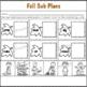 2nd Grade Sub Plans Fall