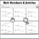 1st Grade Sub Plans December 3 Full Days