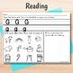 Sub Plans Kindergarten December