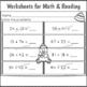 Sub Plans 2nd Grade February
