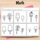 Spring Activities Sub Plans for Kindergarten