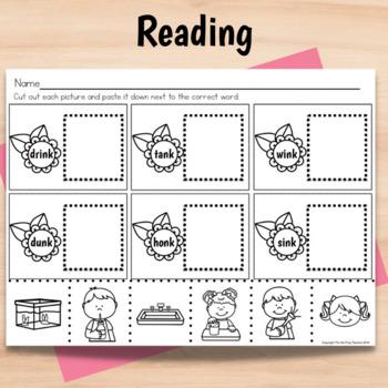 2nd Grade Sub Plans Spring