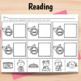 Spring Sub Plans for 2nd Grade