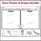 1st Grade Sub Plans April