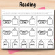 1st Grade Full Day Sub Plans June