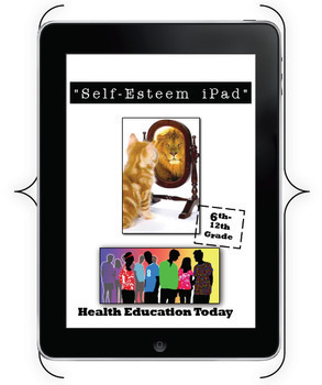 Sub Plans For Any Middle or High School Class: Self-Esteem iPad Screensavers