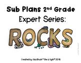 Sub Plans Rocks