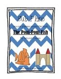 Sub Plans: The Pout-Pout Fish
