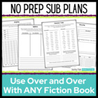 Reusable Emergency Sub Plans