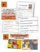 Sub Plans for Any Elementary Class 3rd-5th: Food Label Scavenger Hunt!